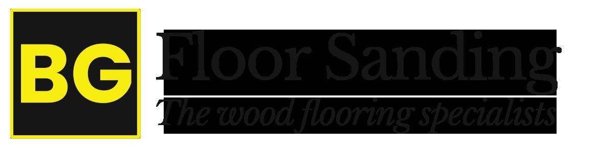 BG Floor Sanding logo